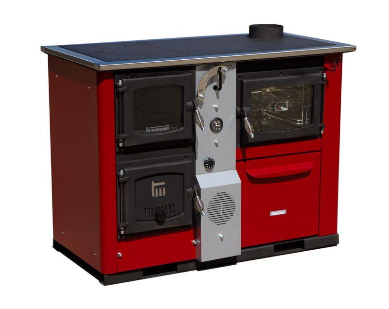 Piec kuchenny c o TEMY +P 25  kuchnia węglowa i kocioł c   -> Kuchnie Weglowe Do Centralnego Ogrzewania