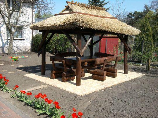 Meble Ogrodowe Z Bali Drewnianych Ceny : meble ogrodowe z bali huśtawki ogrodowe z bali drewnianych meble